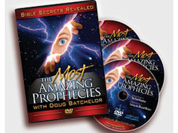 Most Amazing Prophecies DVD
